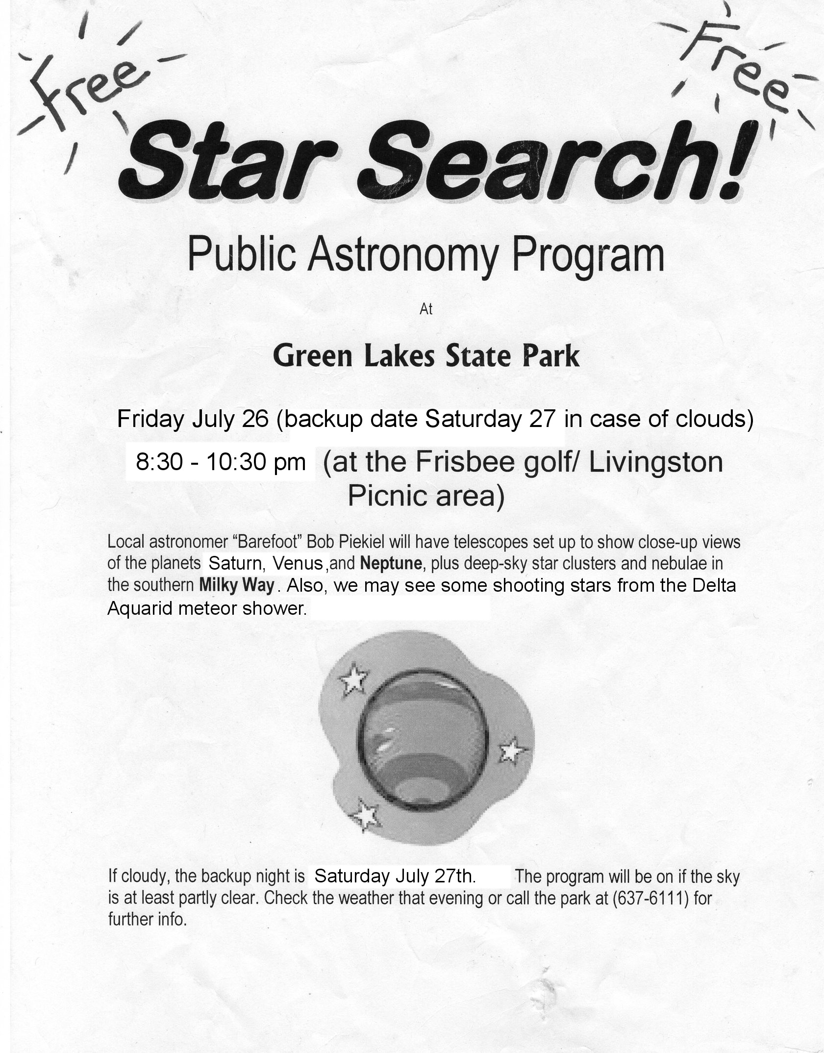 2013june11_Green_Lakes_Astronomy_Flyer