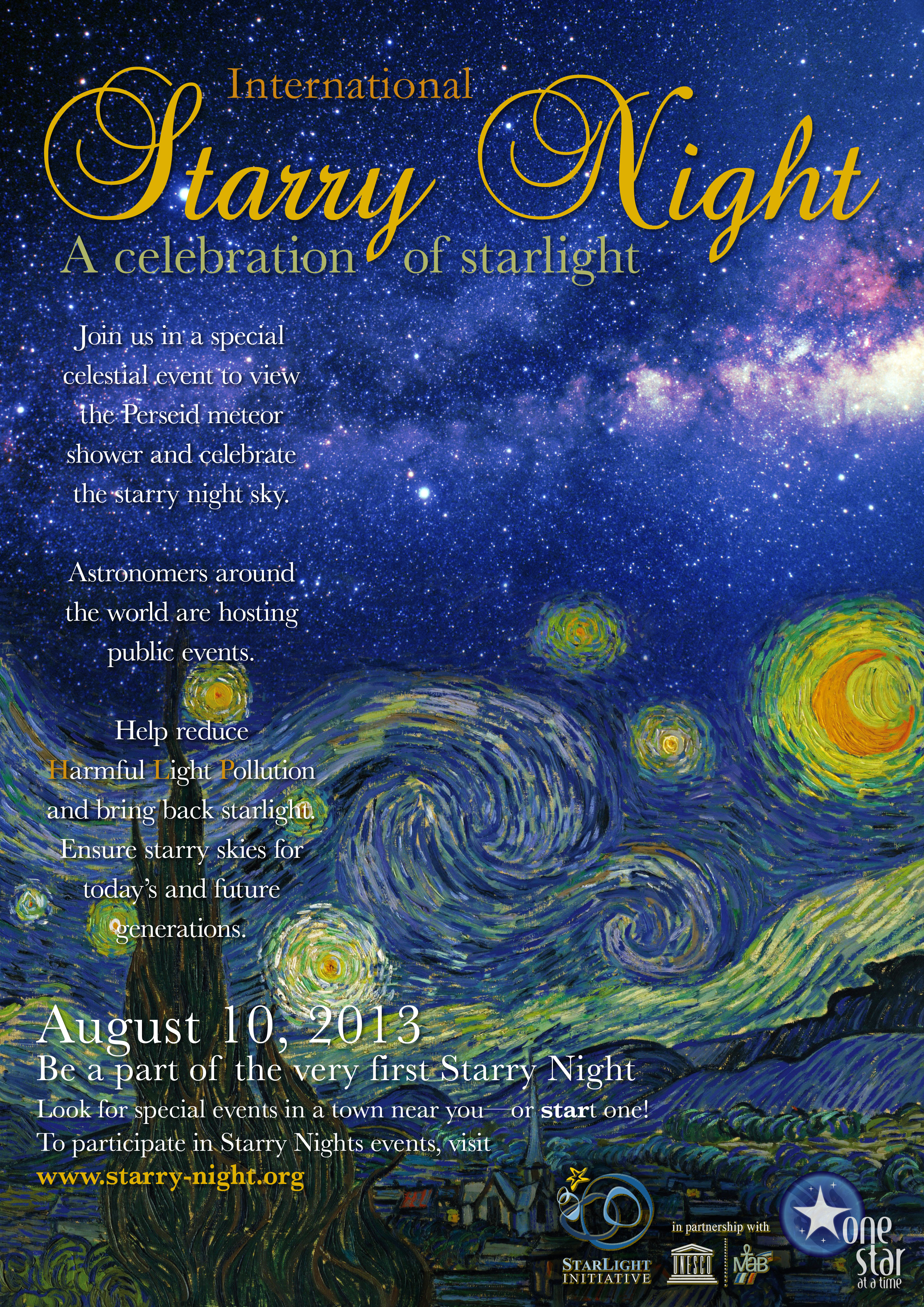 international dark-sky association | CNY Observers & Observing