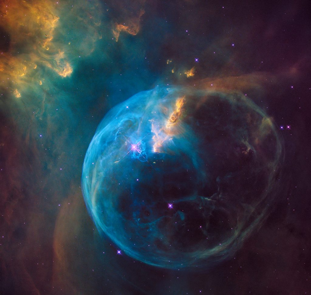 2016_05_NASA_Bubble.en
